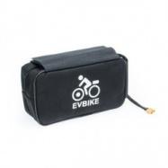 EVbike Baterie na elektrokolo 13Ah, 36V, v brašně - EVBIKE