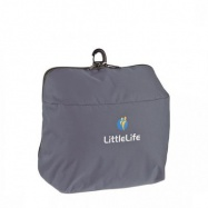 LittleLife Ranger Accessory Pouch 6l grey