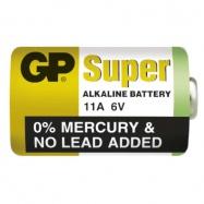 baterie GP 11A 6V