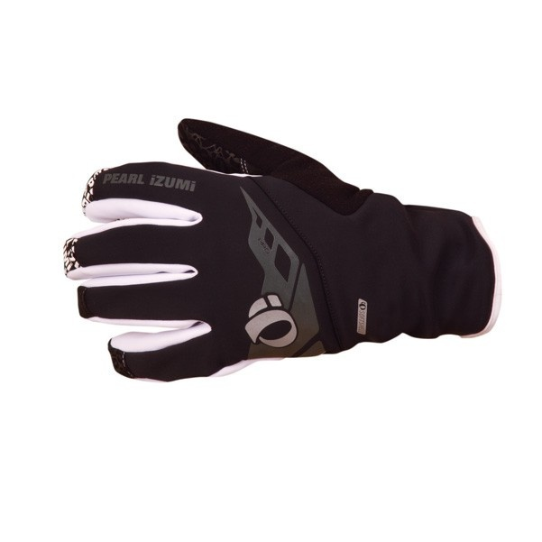 fd4a3d553df rukavice P.I. P.R.O. Softshell black