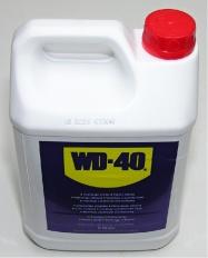 olej WD 40 5l kanystr