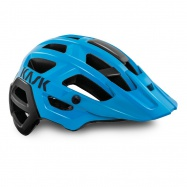přilba KASK REX light blue