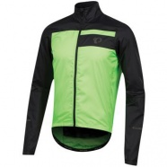 bunda P.I. Elite Escape Barrier black/green