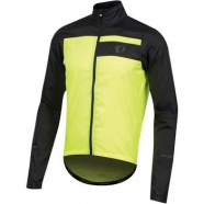 bunda P.I. Elite Escape Barrier black/yellow