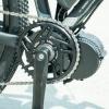 EVbike Převodník Lekkie BLING RING pro středový pohon 42 zubů BBS01/02