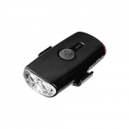 TOPEAK světlo na helmu HEADLUX DUAL USB 140/10