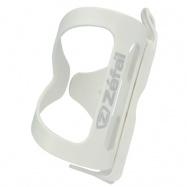 košík na láhev ZÉFAL Wiiz stranový bílý obousměrný