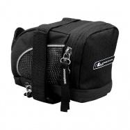 taška LONGUS Compakt podsedlová 1,0-1,7L černá