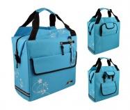 taška LONGUS Panier na nosič,modrá,