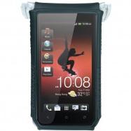"""TOPEAK SmartPhone Dry Bag 4"""" černá"""