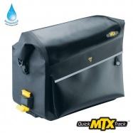 TOPEAK brašna na nosič MTX TRUNK DRY BAG černá