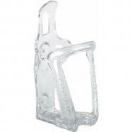 TOPEAK košík na lahev MONO CAGE CX čirá