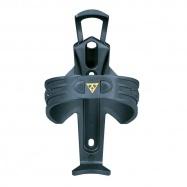 TOPEAK košík na lahev MONO CAGE s adaptérem pro AL lahve černá