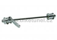 FOLLOW ME samostatný závěs pro tažné dospělé kolo XL - rozšířená verze 150-175mm
