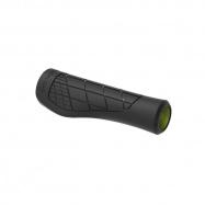 ERGON gripy GA3 Single Twist Shift černá