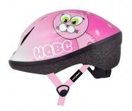 přilba HQBC dětská FUNQ Pink Cat  růžová