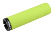 gripy PRO-T Plus Silicon Color, na imbus, zelené
