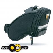 TOPEAK brašna podsedlová AERO WEDGE PACK Micro Quick Click