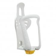 TOPEAK košík na lahev MODULA CAGE EX nastavitelný bílá