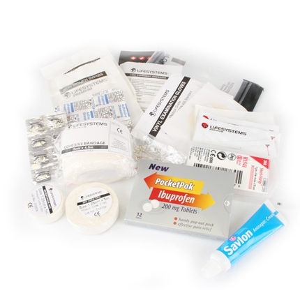 c2a747f74a Lifesystems Light   Dry Pro First Aid Kit
