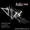 FOLLOW ME Tažné zařízení (tandem, tažná tyč) model 2014