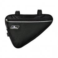 taška LONGUS Trilong do rámu 1,7 L černá