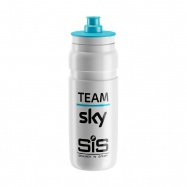 láhev ELITE 0,75l Fly Team SKY 2018