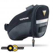 TOPEAK brašna podsedlová AERO WEDGE PACK Small s QuickClick