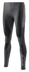 SKINS DNAmic Ultimate K-Proprium Womens Long Tights Black/Charcoal