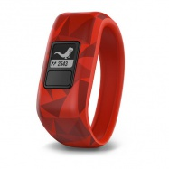 Garmin vívofit junior Lava (Stretch)