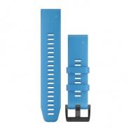 Řemínek pro fenix5 Plus - QuickFit 22, modrý