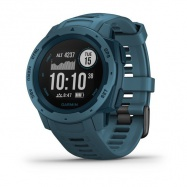 Garmin Instinct Blue Optic