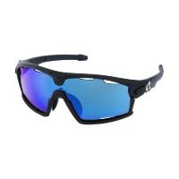 brýle HQBC Qert Plus FF HD černé matné
