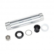 RACE FACE osa SPINDLE KIT, CINCH 30MM SPINDLE, 73mm, SIXC