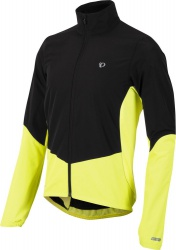 bunda P.I.Select Thermal Barrier black/flo yellow