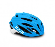 přilba KASK Rapido light blue M/52-58cm