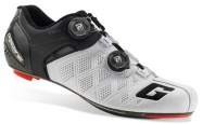 tretry GAERNE sil.Stilo Carbon PLUS white/black