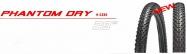 plášť CHAOYANG 29x2,2 H-5234 60TPI Phantom DRY