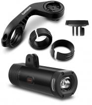 Garmin Varia UT800 Přední adaptivní cyklosvítilna, uchycení na řídítka