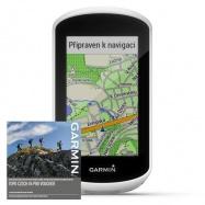 Garmin Edge Explore PRO včetně mapy TOPO ČR
