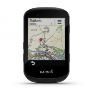 Garmin Edge 530 PRO + voucher TOPO CZ