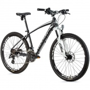 "MTB 26"" LF 20 Factor   black/white"