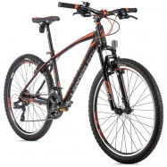 "MTB 26"" LF 20 MXC gent   black matt/orange"
