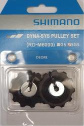 kladka přehazovačky SHIMANO Deore RDM6000SGS