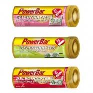 POWER BAR 5 Electrolytes Sport drink pink grep,tab