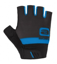 Etape – rukavice AIR, černá/modrá