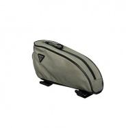 TOPEAK bikepacking TOPLOADER, brašna na rám 0.75l zelená