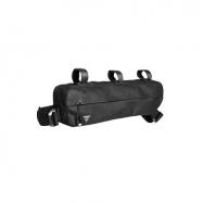 TOPEAK bikepacking MIDLOADER, brašna na rám 4,5l černá