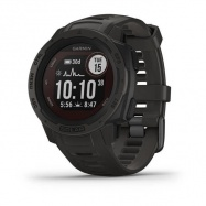 Garmin Instinct Solar Black  Optic