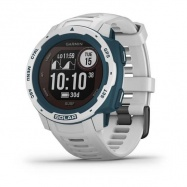 Garmin Instinct Solar Surf White Optic